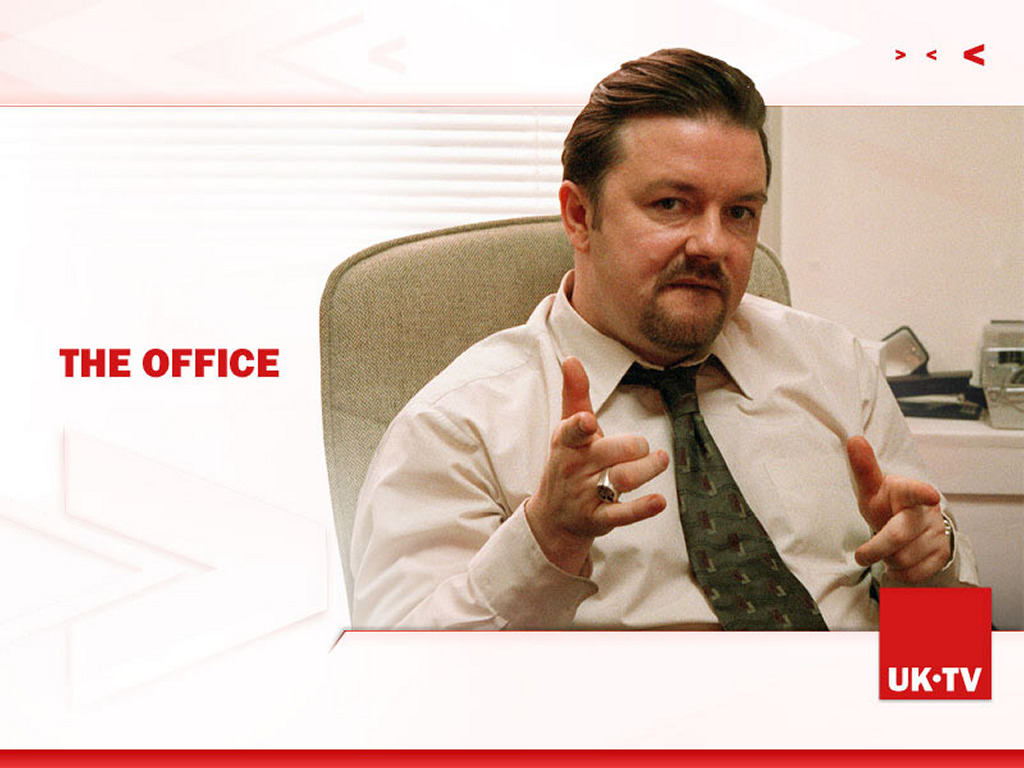Movies Wallpaper: The Office