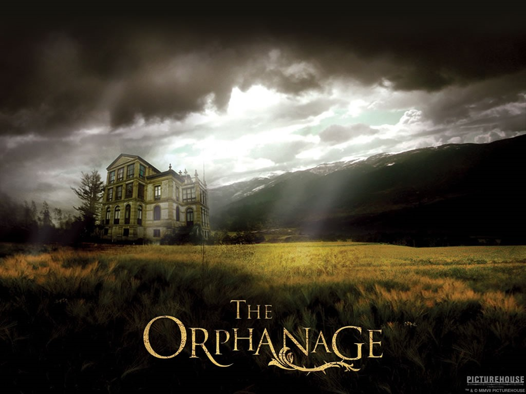 Movies Wallpaper: The Orphanage