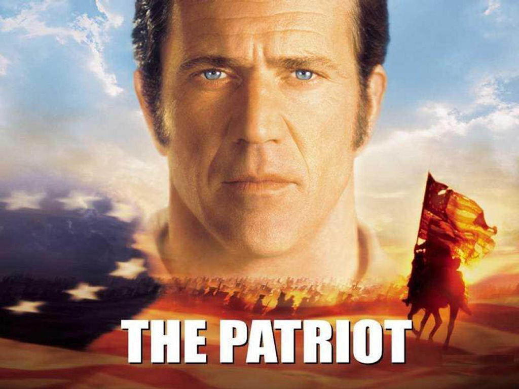 Movies Wallpaper: The Patriot