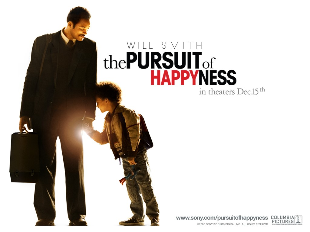 Movies Wallpaper: The Pursuit of Happyness