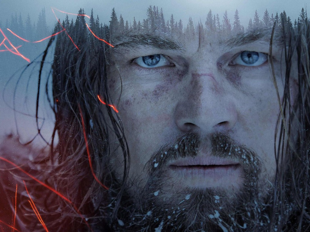 Movies Wallpaper: The Revenant