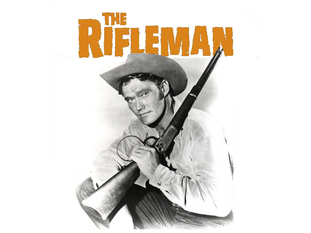 Movies Wallpaper: The Rifleman