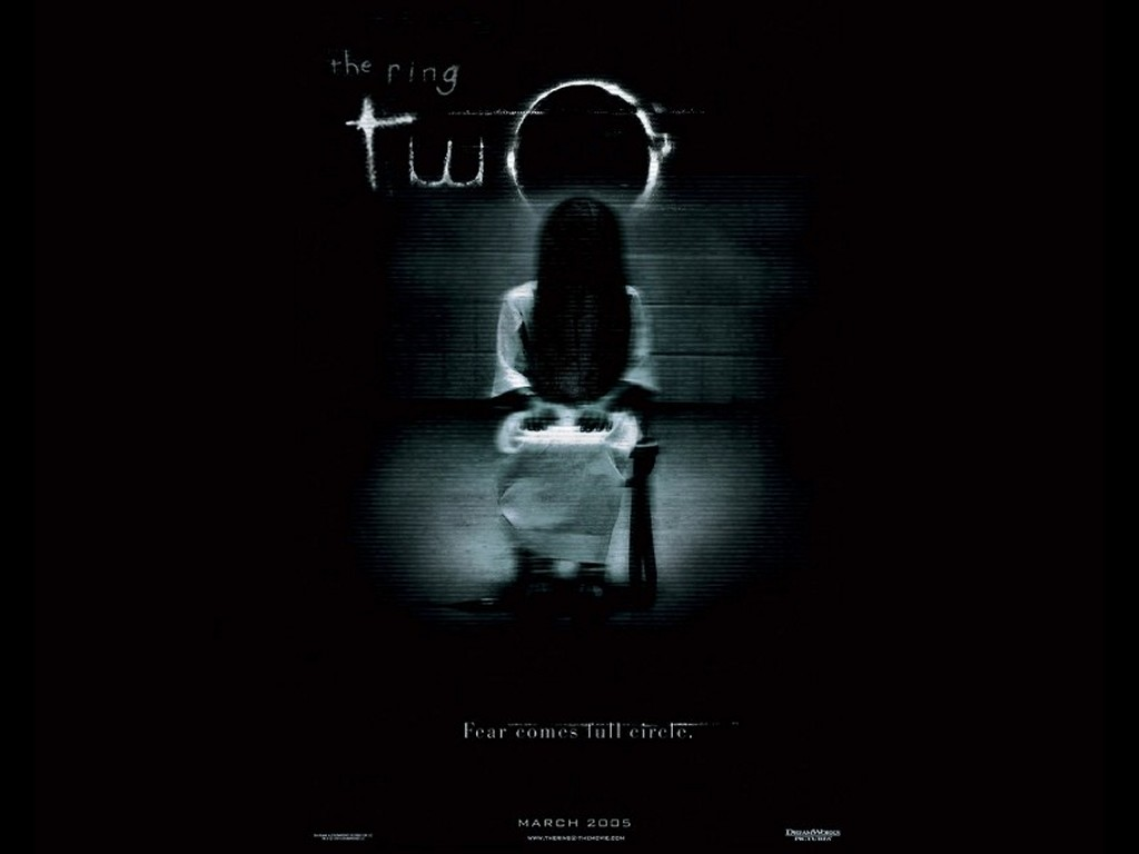 Movies Wallpaper: The Ring 2