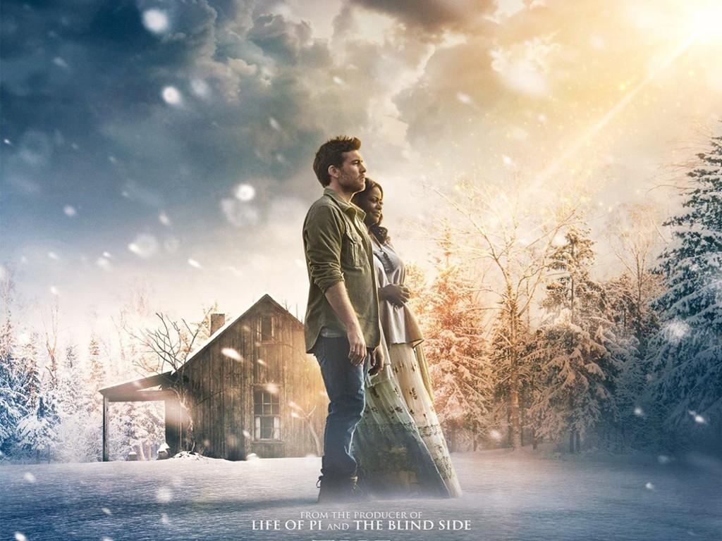 Movies Wallpaper: The Shack