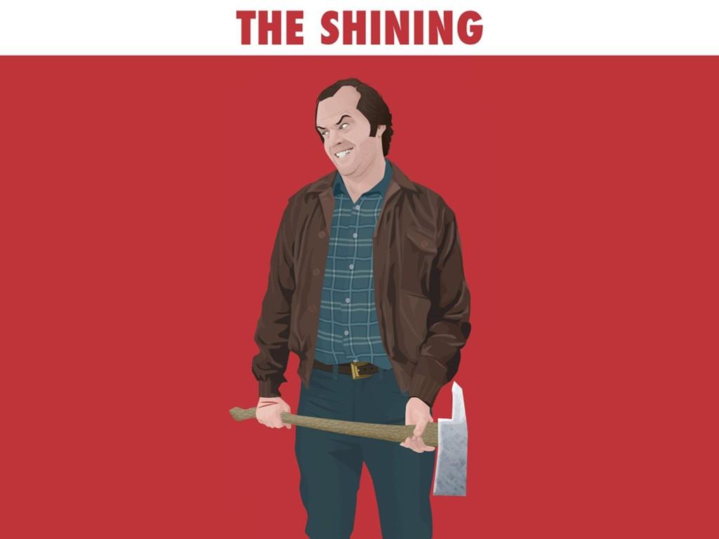 Movies Wallpaper: The Shining