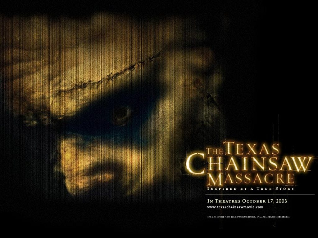 Movies Wallpaper: The Texas Chainsaw Massacre - Leatherface