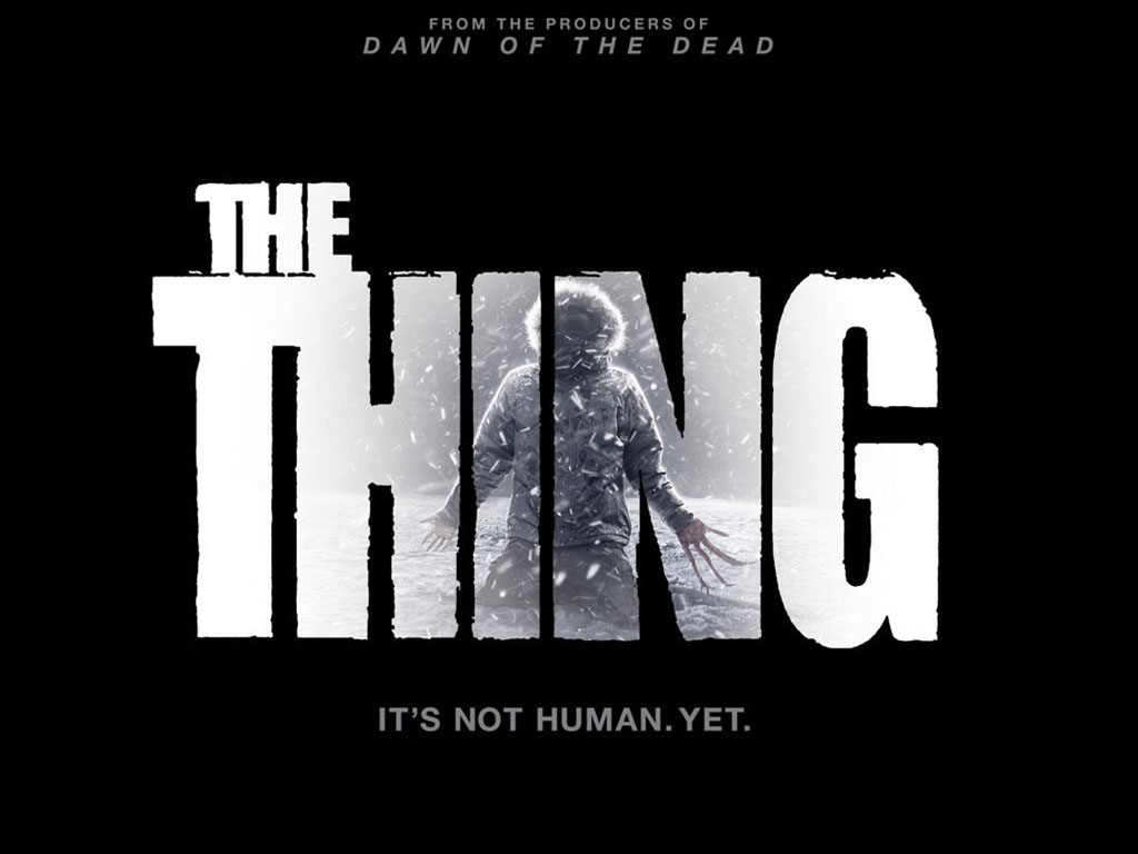 Movies Wallpaper: The Thing (2011)