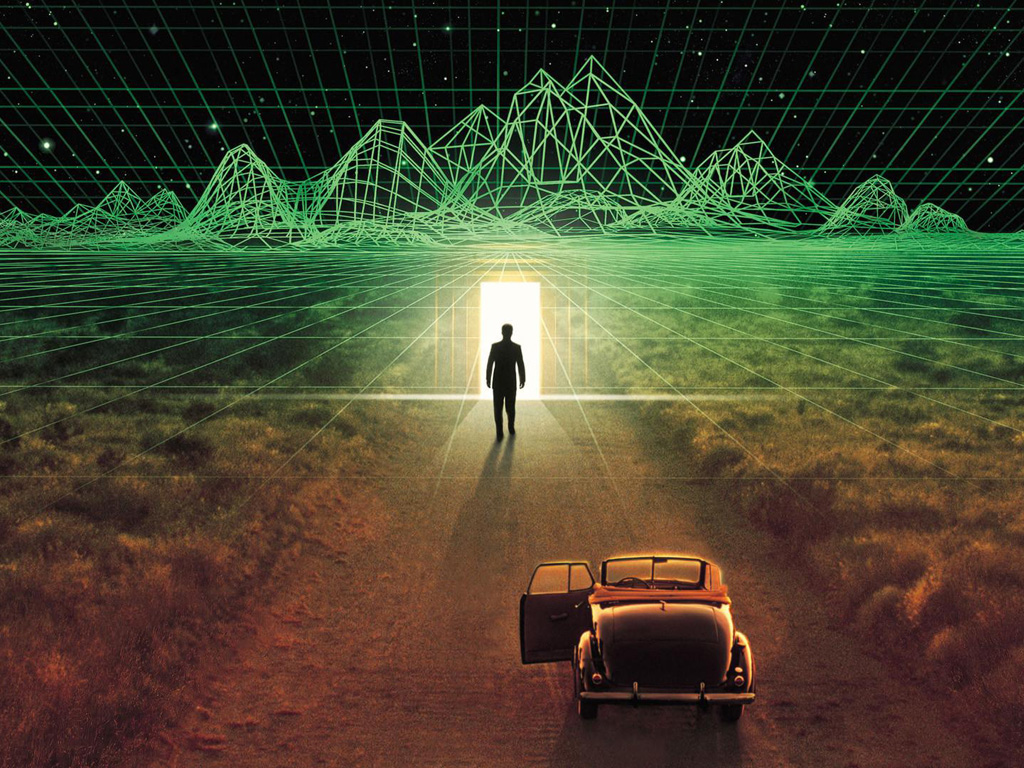 Movies Wallpaper: The Thirteenth Floor