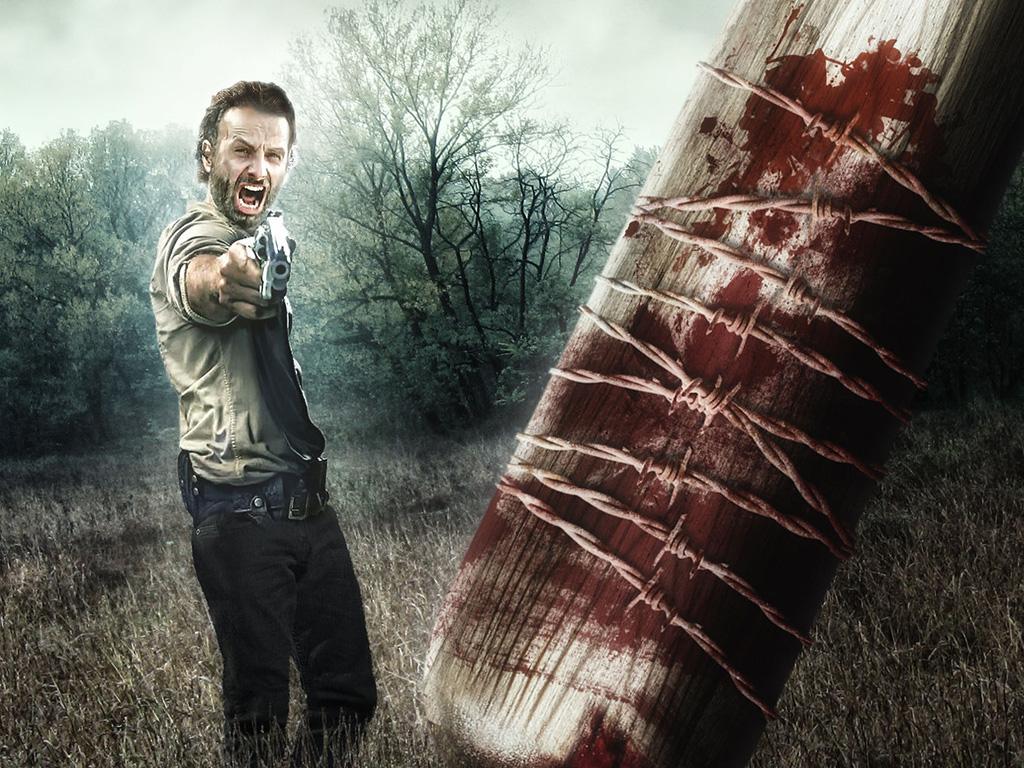 Movies Wallpaper: The Walking Dead