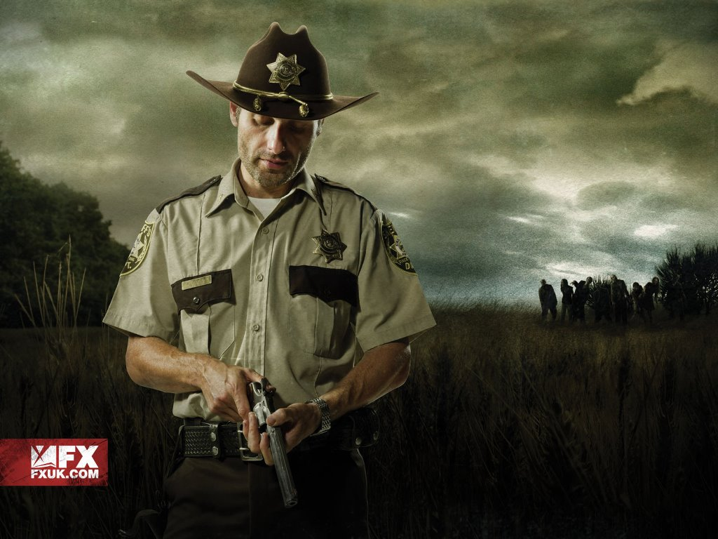 Movies Wallpaper: The Walking Dead