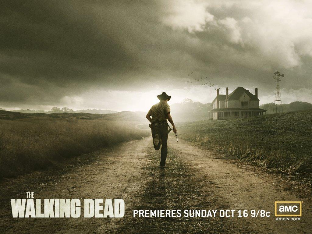 Movies Wallpaper: The Walking Dead - Season Two