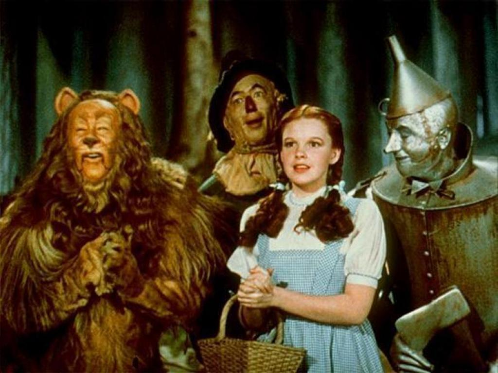 Movies Wallpaper: The Wizard of Oz