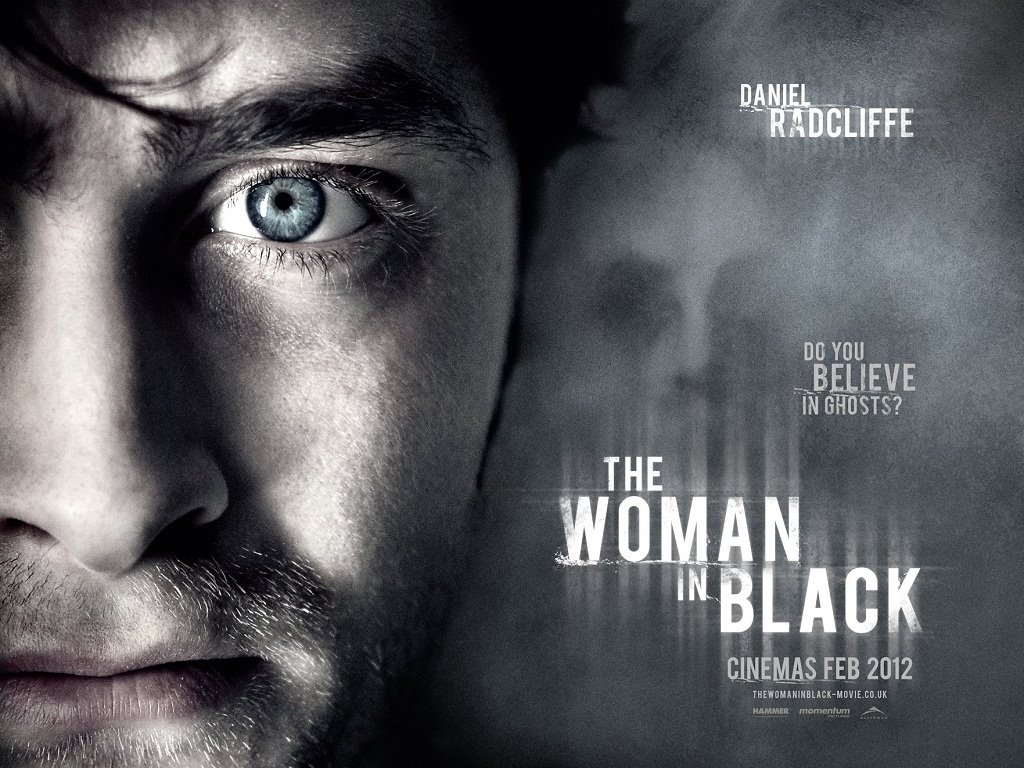 Movies Wallpaper: The Woman in Black