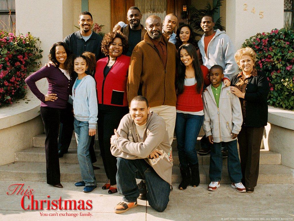 Movies Wallpaper: This Christmas