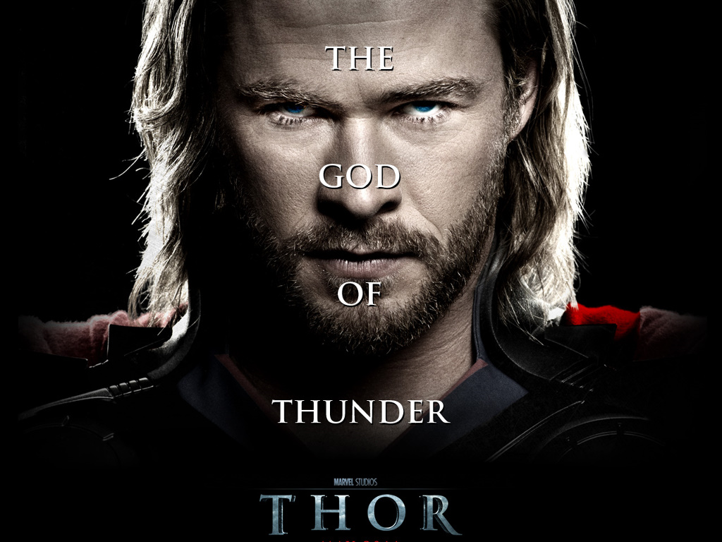 Movies Wallpaper: Thor