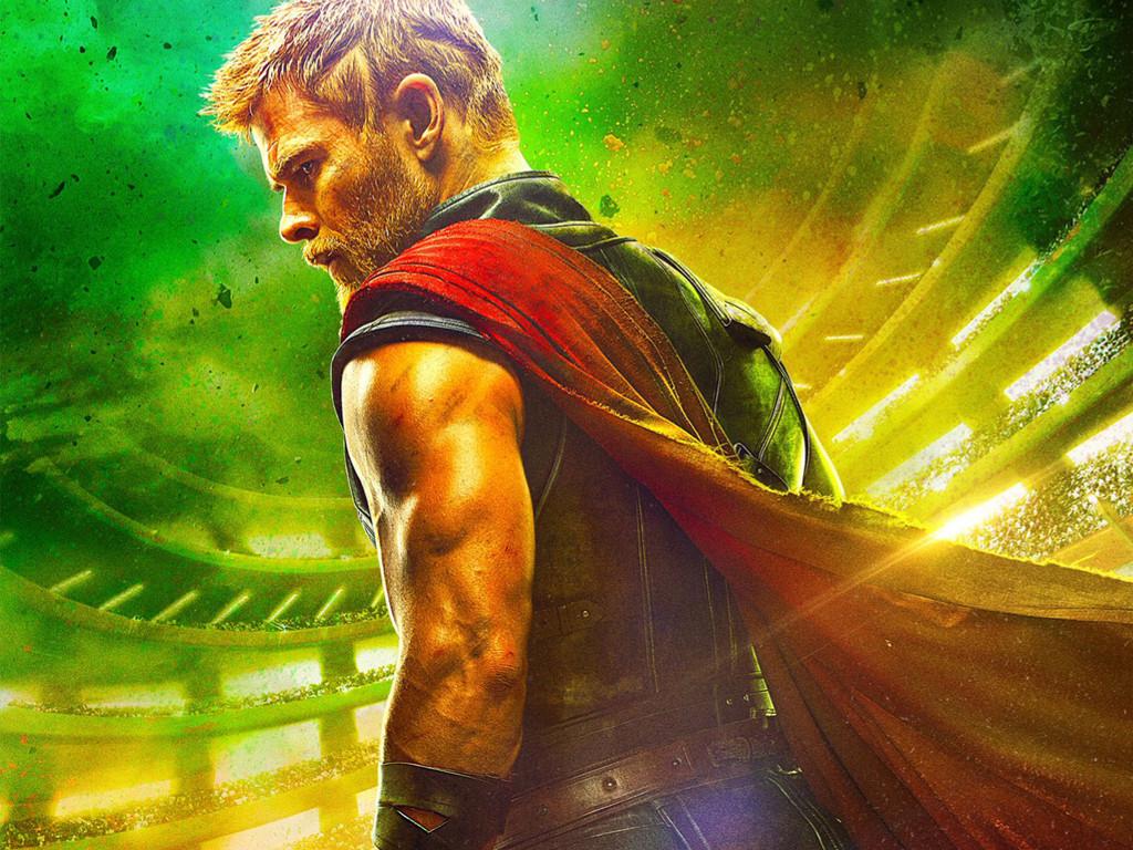 Movies Wallpaper: Thor - Ragnarok