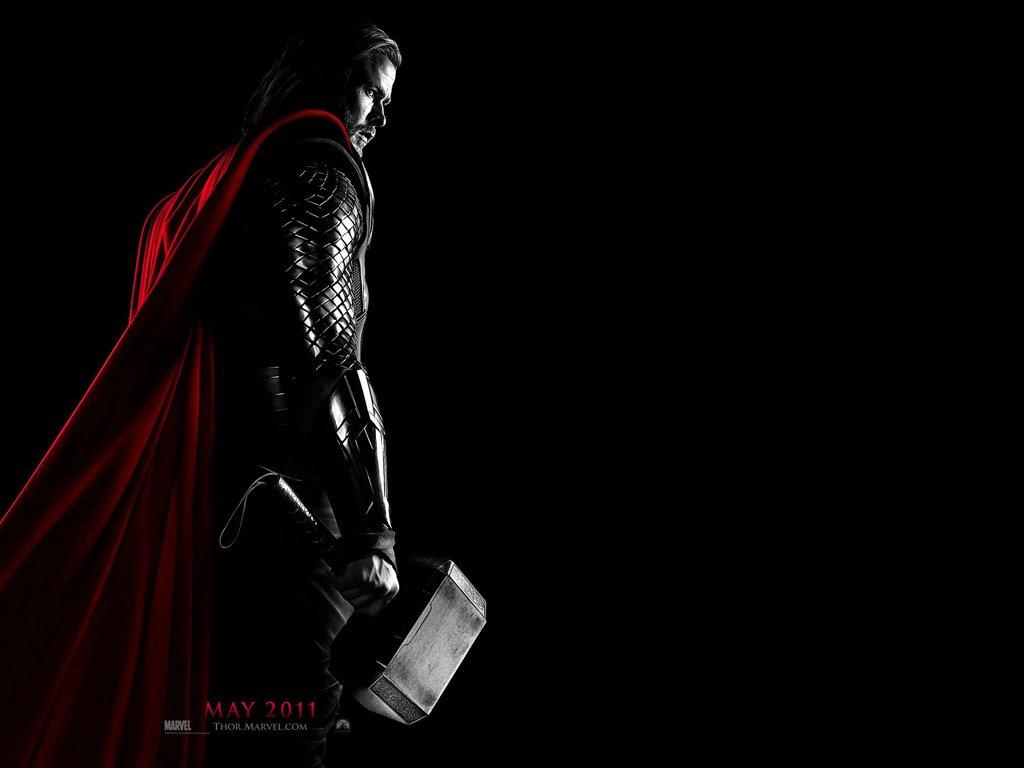Movies Wallpaper: Thor
