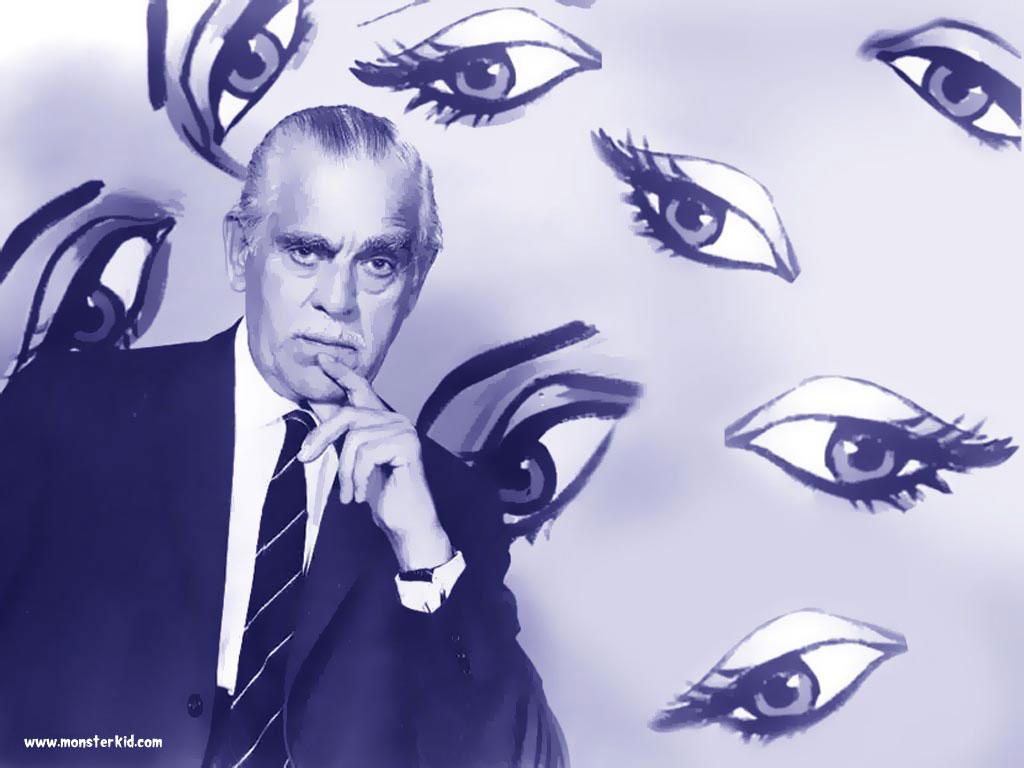 Movies Wallpaper: Thriller