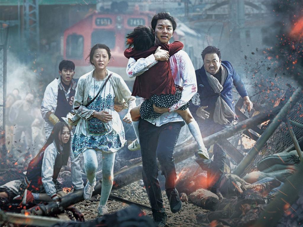 Movies Wallpaper: Train to Busan