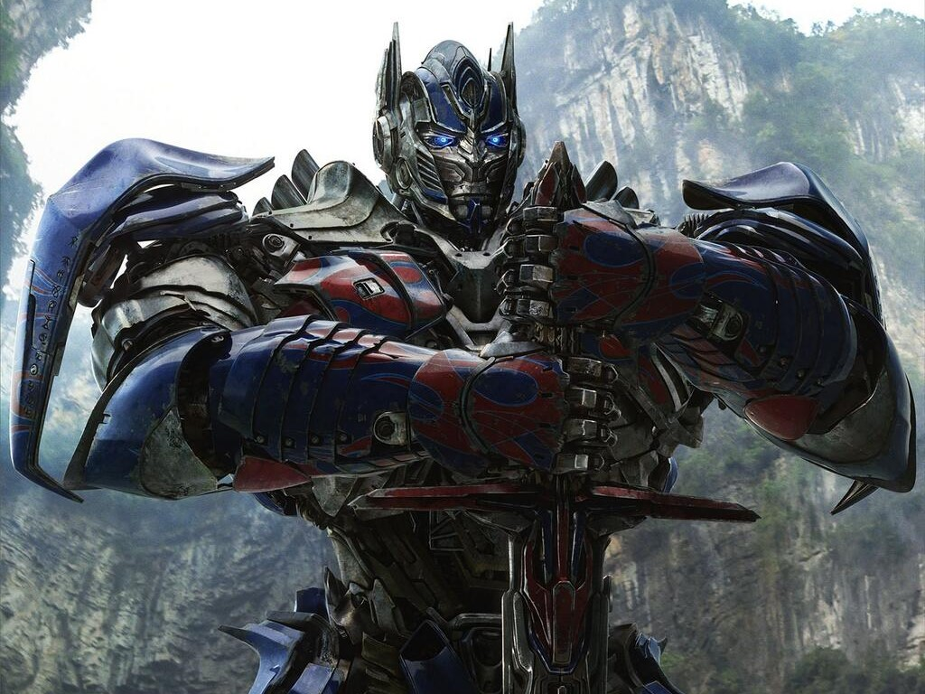 Movies Wallpaper: Transformers - Age of Extinction