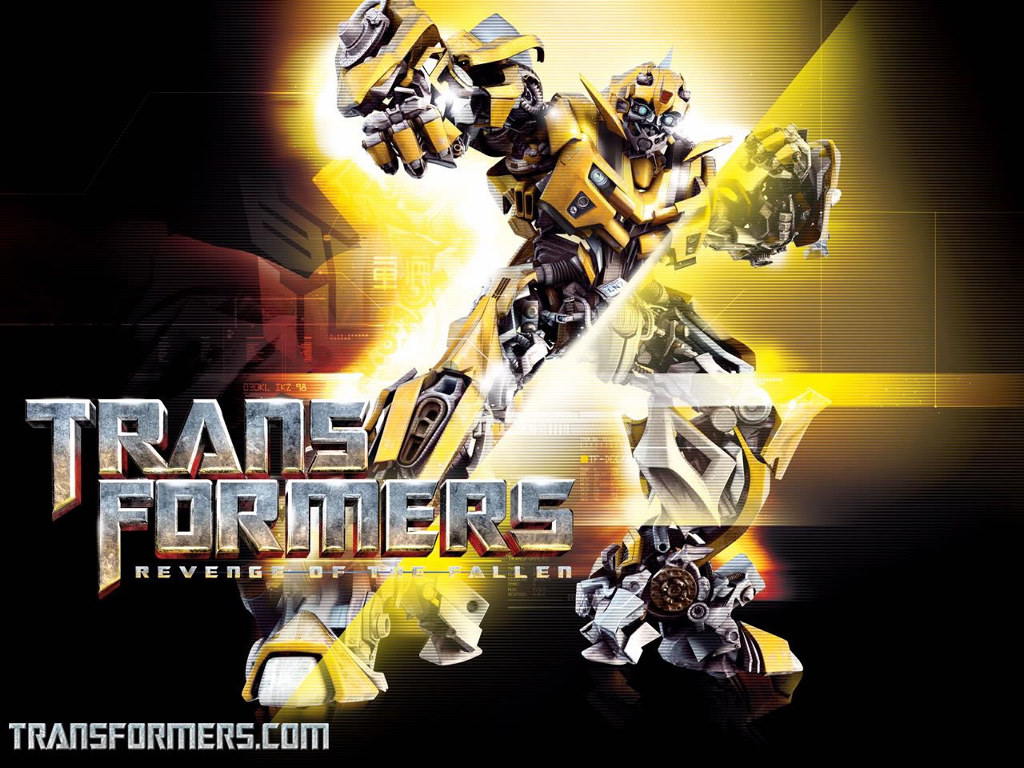 Movies Wallpaper: Transformers - Revenge of the Fallen (Bumblebee)