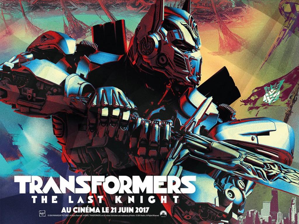Movies Wallpaper: Transformers - The Last Knight