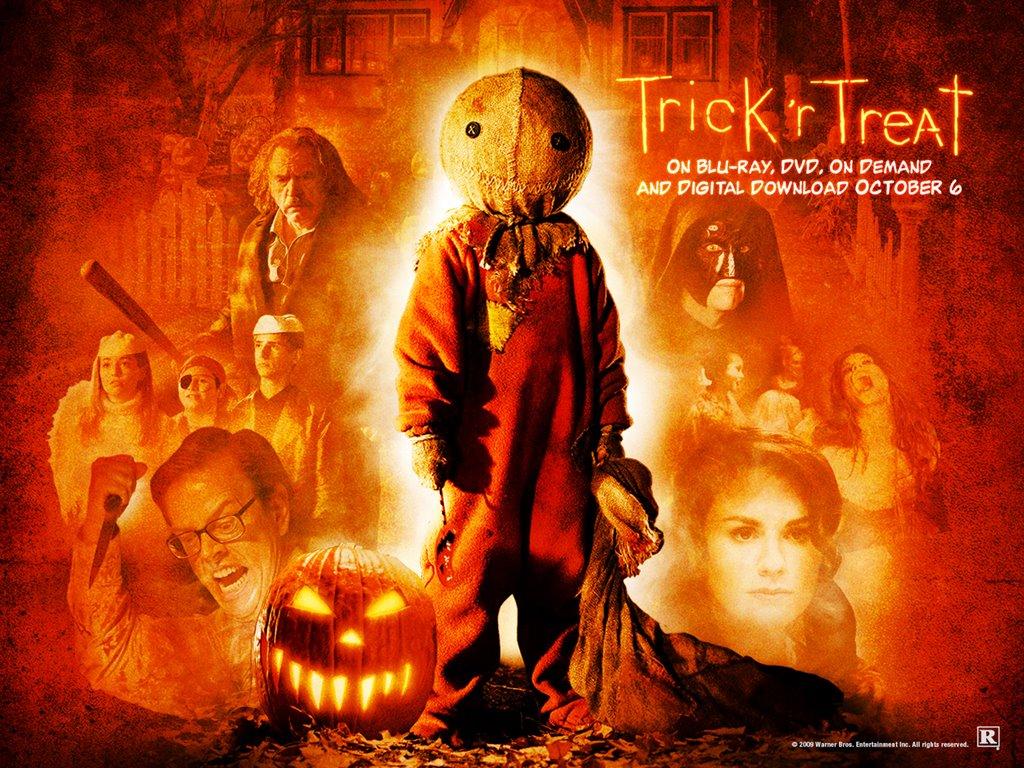 Movies Wallpaper: Trick 'R Treat