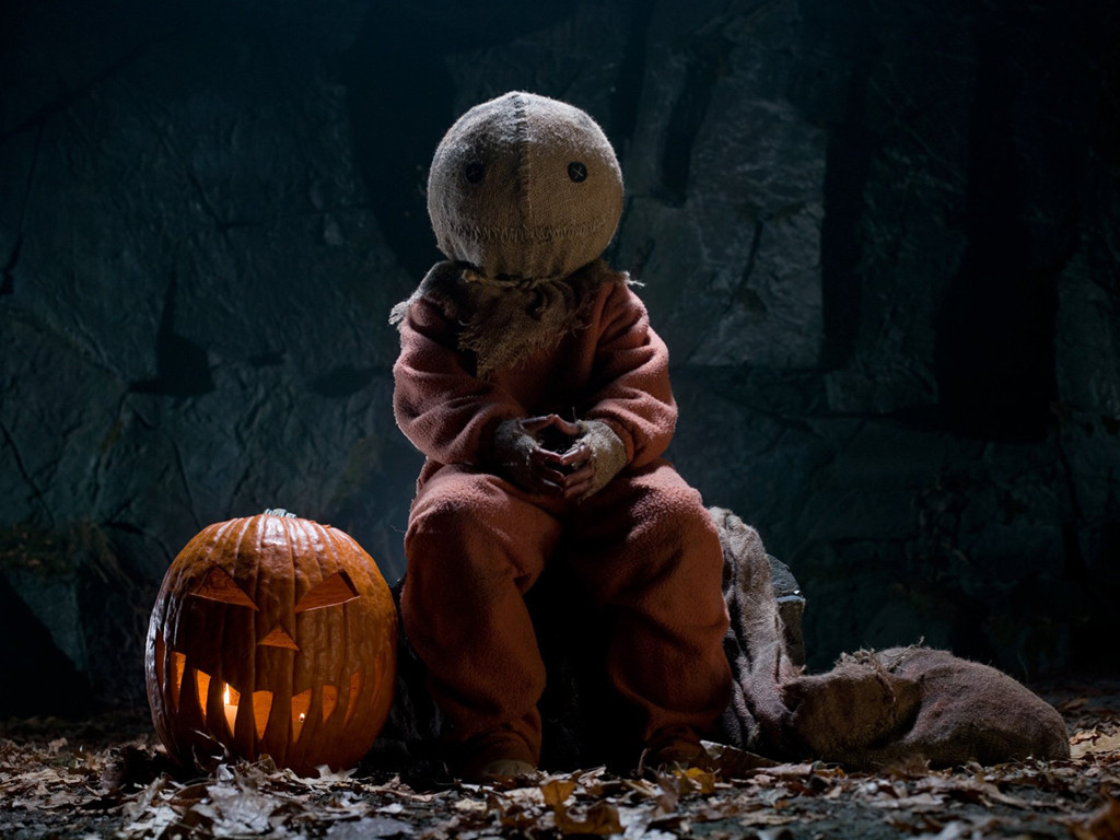 Movies Wallpaper: Trick 'r Treat