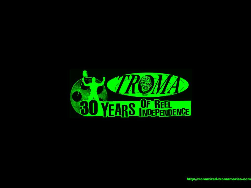 Movies Wallpaper: Troma - 30 Years