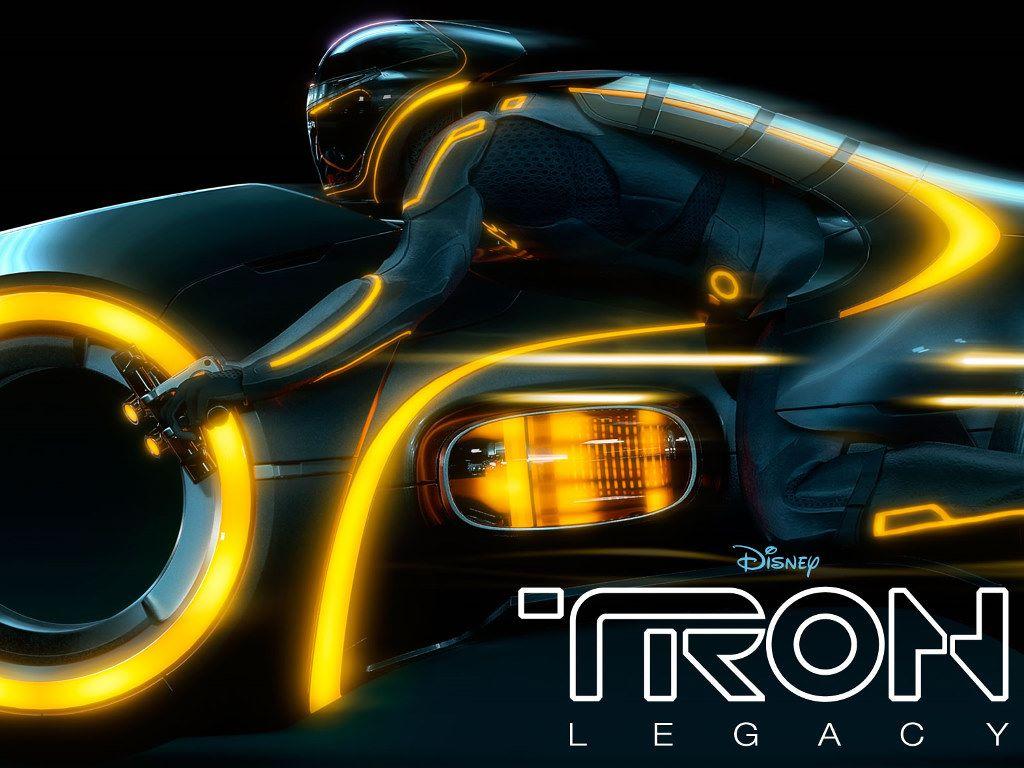 Movies Wallpaper: Tron Legacy