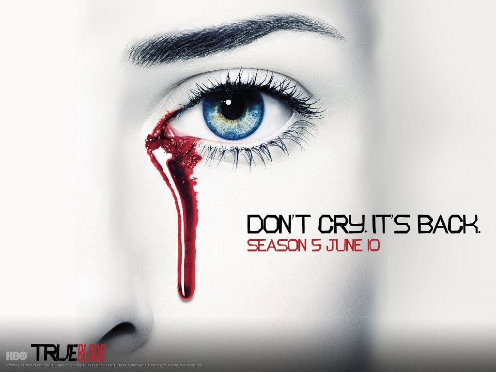 Movies Wallpaper: True Blood - Season 5