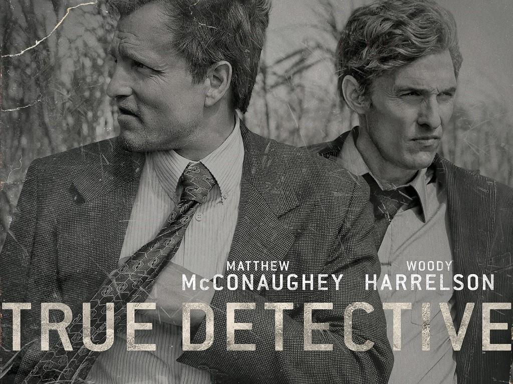 Movies Wallpaper: True Detective