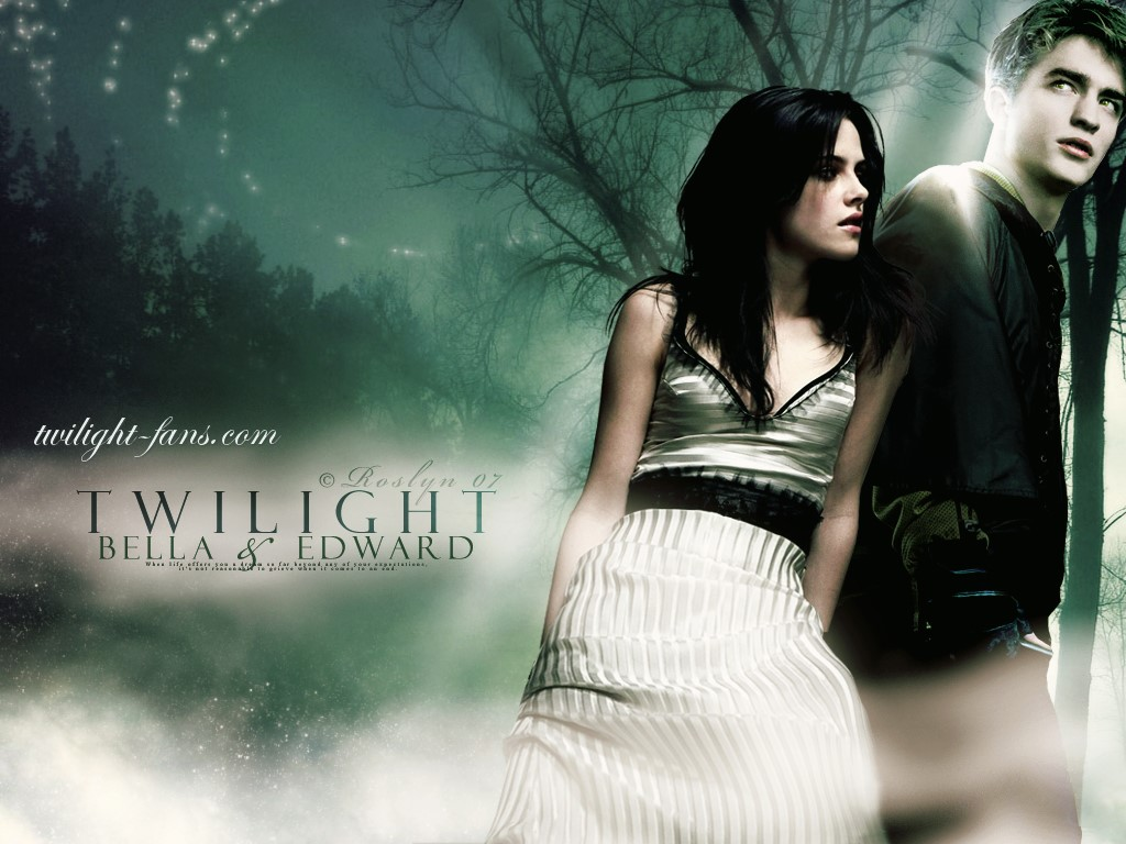 Movies Wallpaper: Twilight