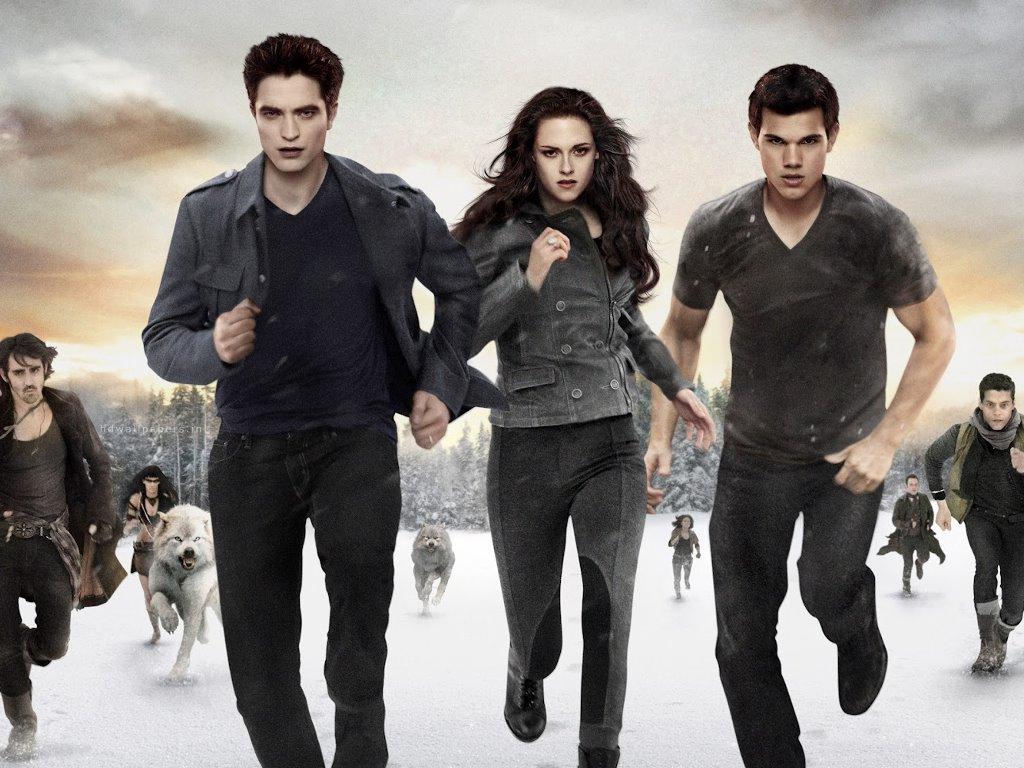 Movies Wallpaper: Twilight - Breaking Dawn Part 2