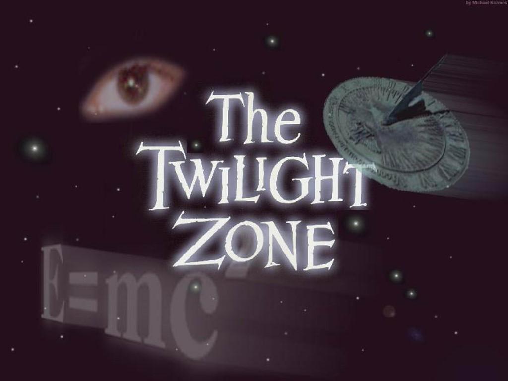 Movies Wallpaper: Twilight Zone