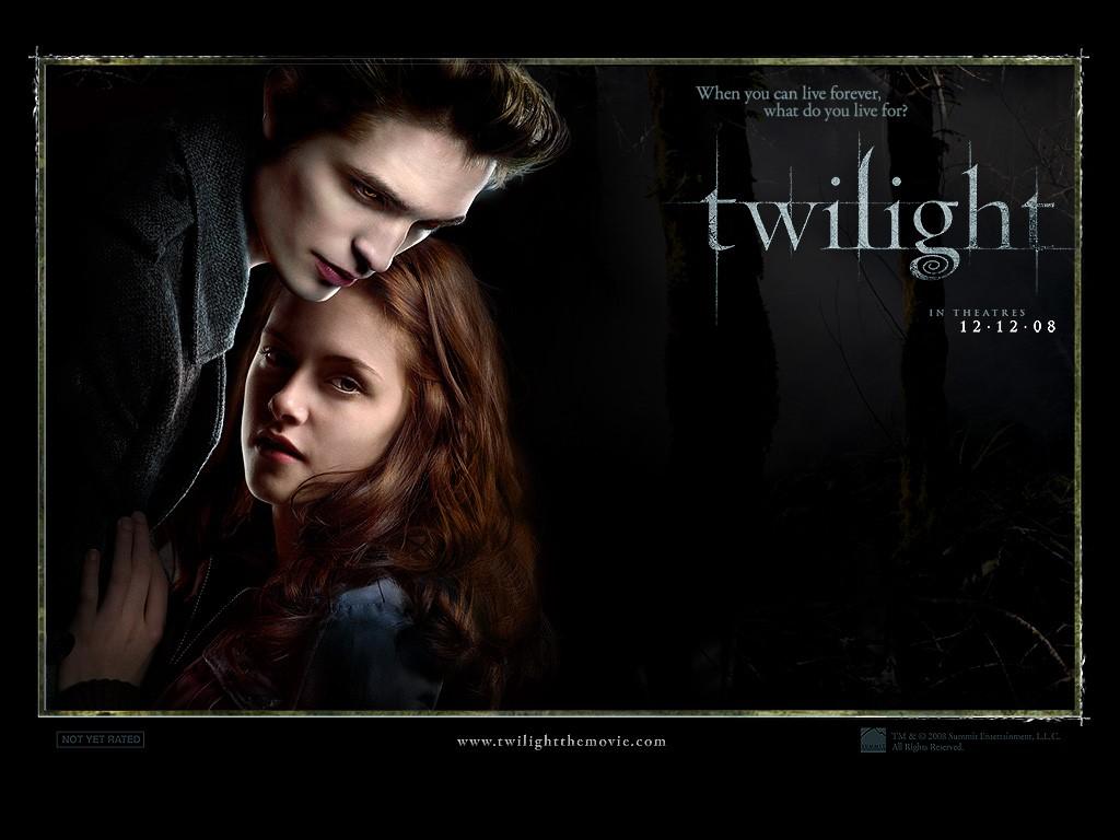 Movies Wallpaper: Twilight