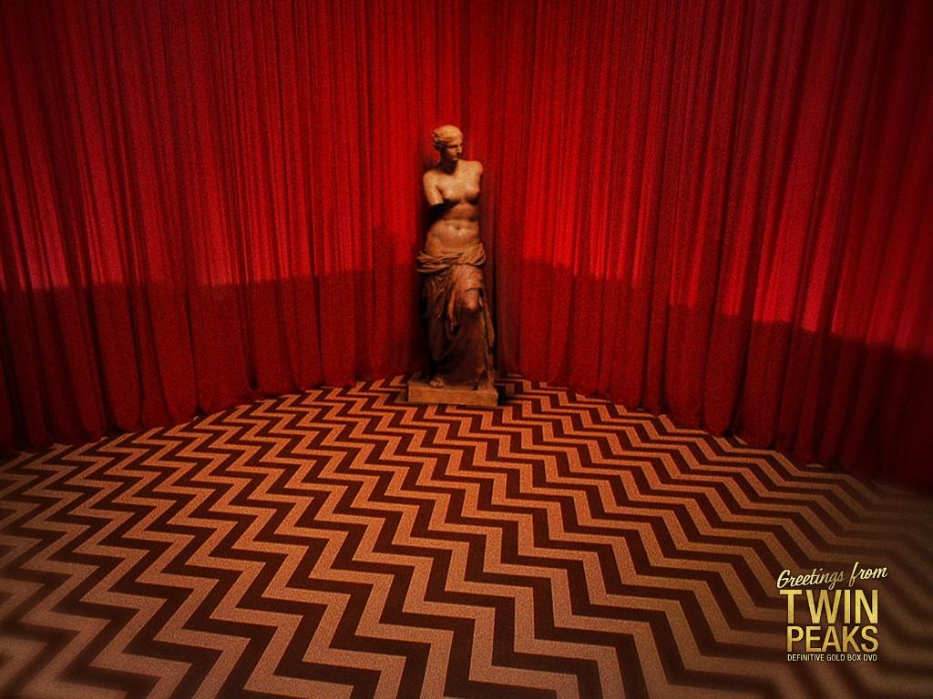 Movies Wallpaper: Twin Peaks