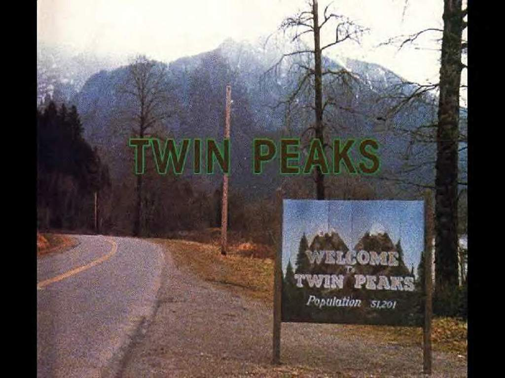 Movies Wallpaper: Twin Peaks