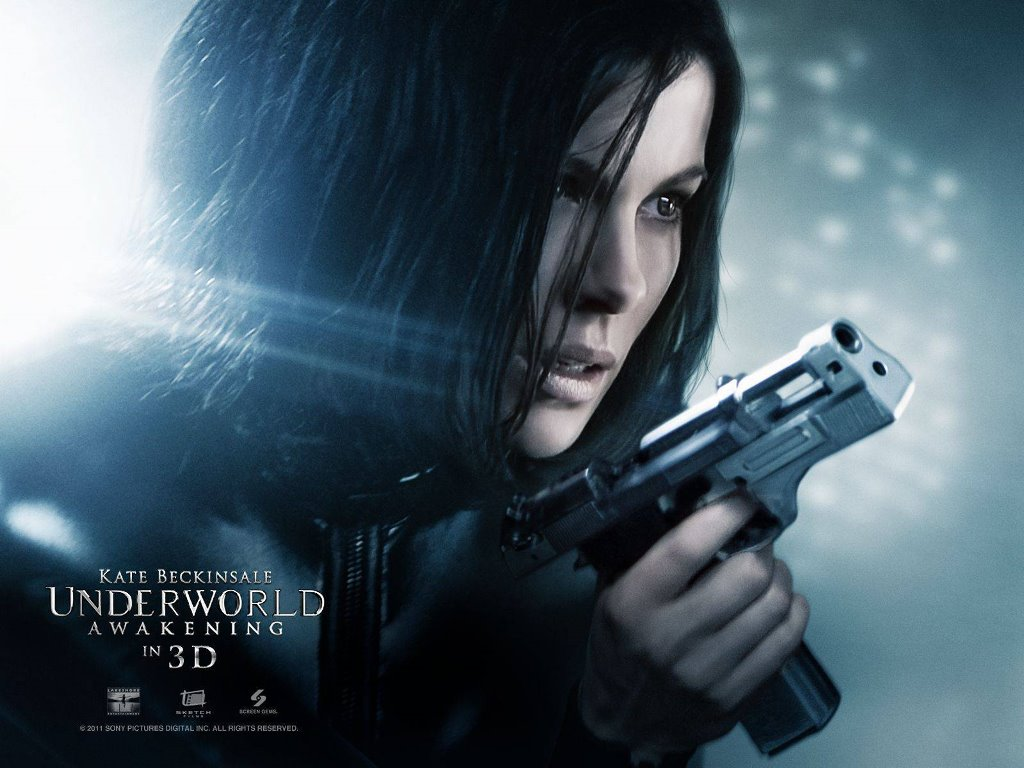 Movies Wallpaper: Underworld - Awakening