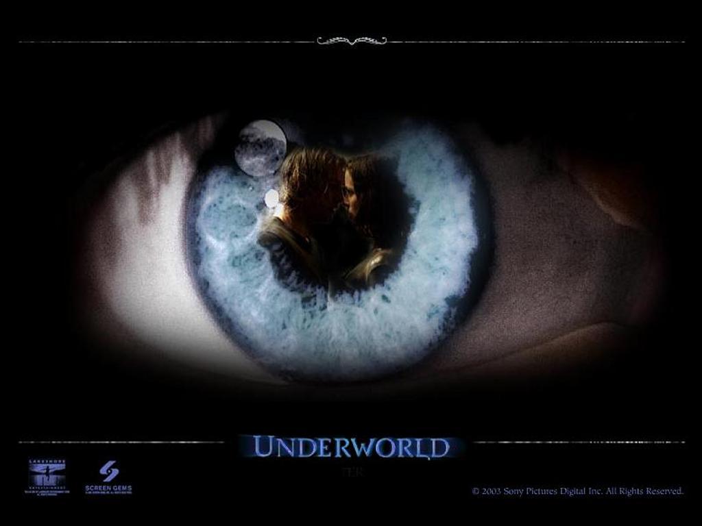 Movies Wallpaper: Underworld