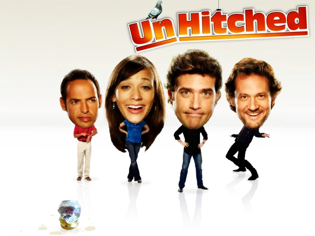 Movies Wallpaper: Unhitched