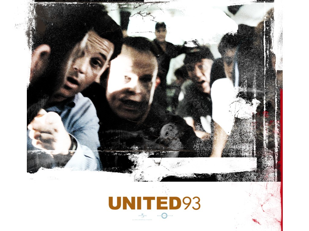 Movies Wallpaper: United 93