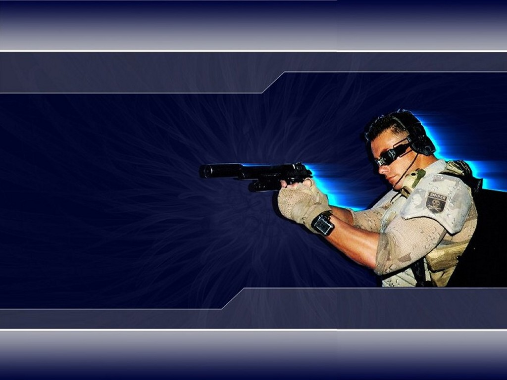 Movies Wallpaper: Universal Soldier