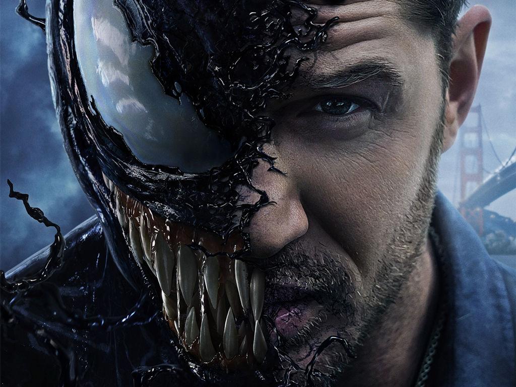 Movies Wallpaper: Venom