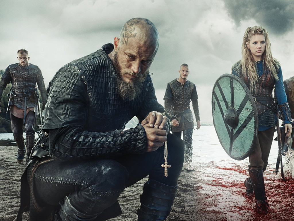 Movies Wallpaper: Vikings - Season 3
