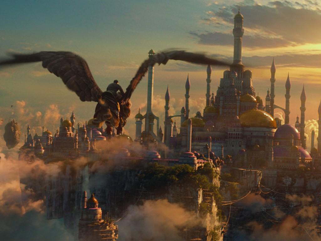 Movies Wallpaper: Warcraft