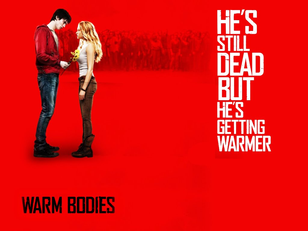 Movies Wallpaper: Warm Bodies