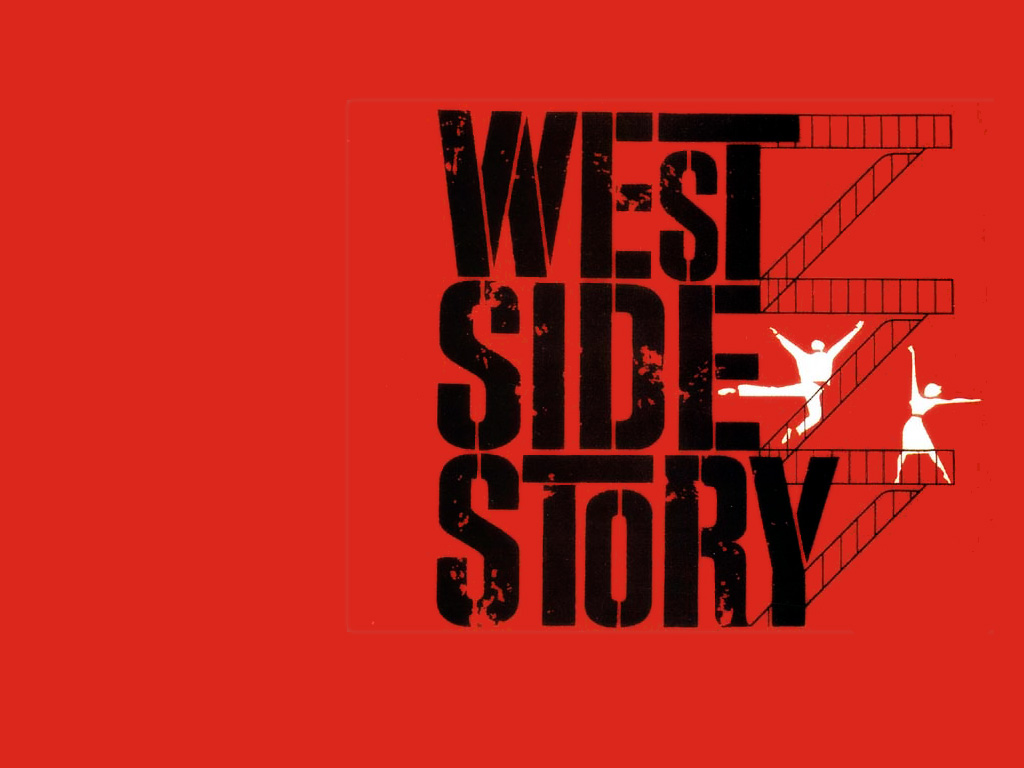 Movies Wallpaper: West Side Story