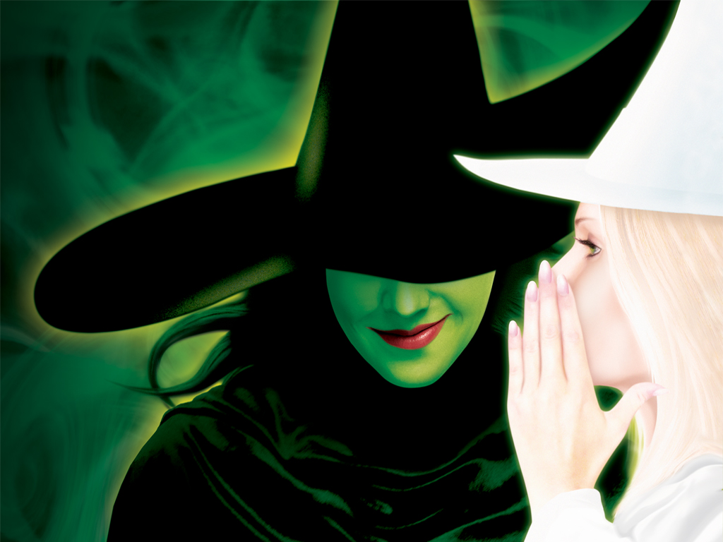 Movies Wallpaper: Wicked - The Musical