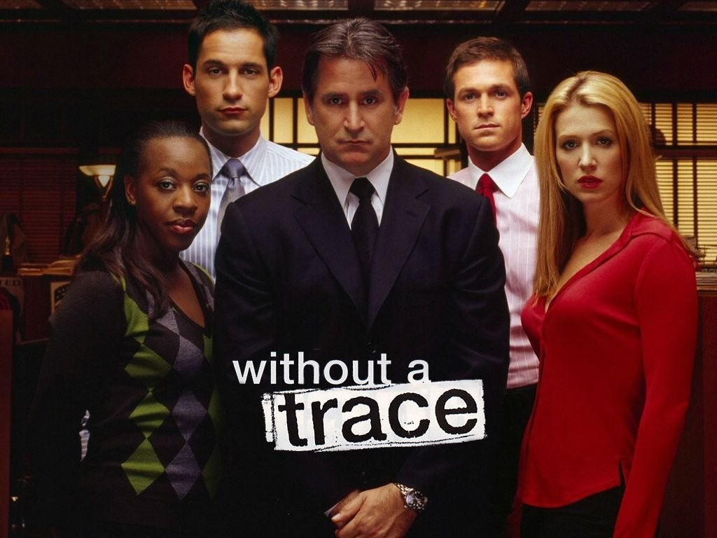 Movies Wallpaper: Without a Trace